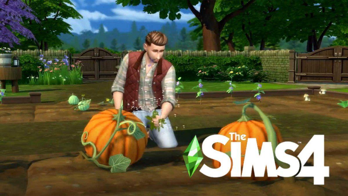 Los Sims 4 Vida en el Pueblo: cómo es la nueva expansión del juego de Electronic Arts.