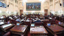 Este lunes, la Cámara de Diputados de la provincia aprobó y dio sanción definitiva el proyecto de Presupuesto 2021 que había tenido media sanción del Senado el pasado jueves.