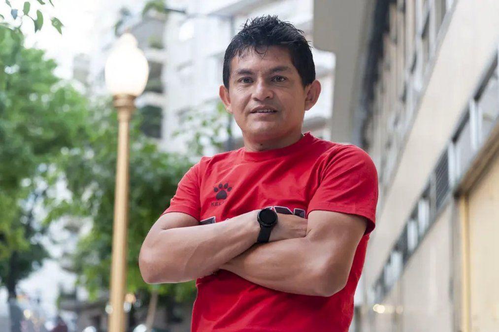 El Pulga Rodríguez comenzará la pretemporada en Colón