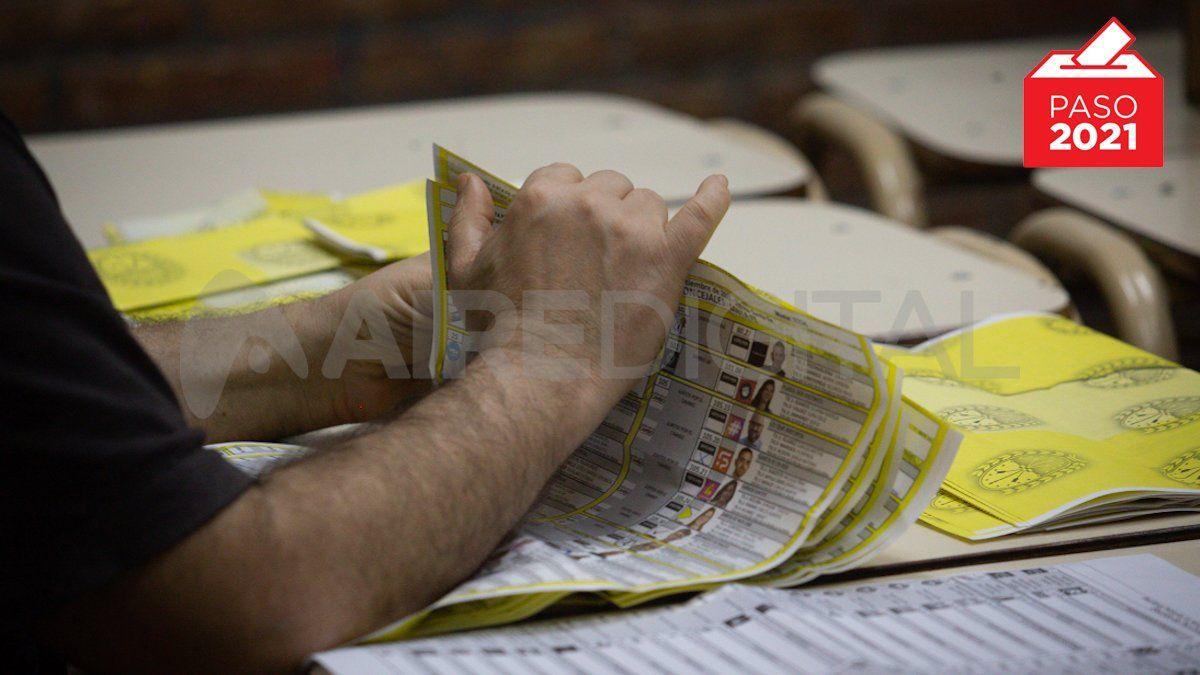 El último domingo se eligieron candidatos para las elecciones generales del 14 de noviembre.