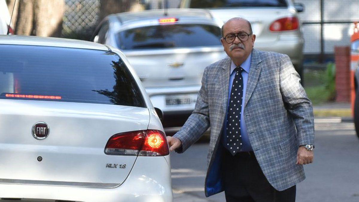 Jorge Di Lello fiscal federal penal