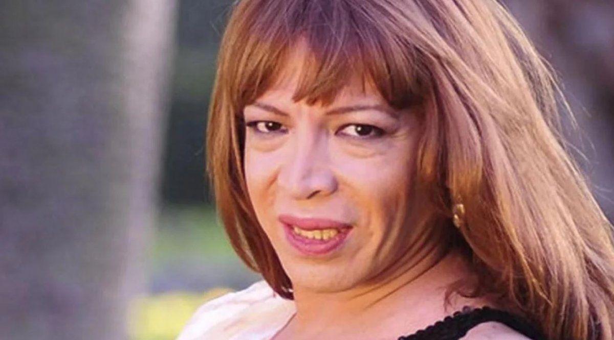 El exabrupto de Lizy Tagliani en medio de su hisopado