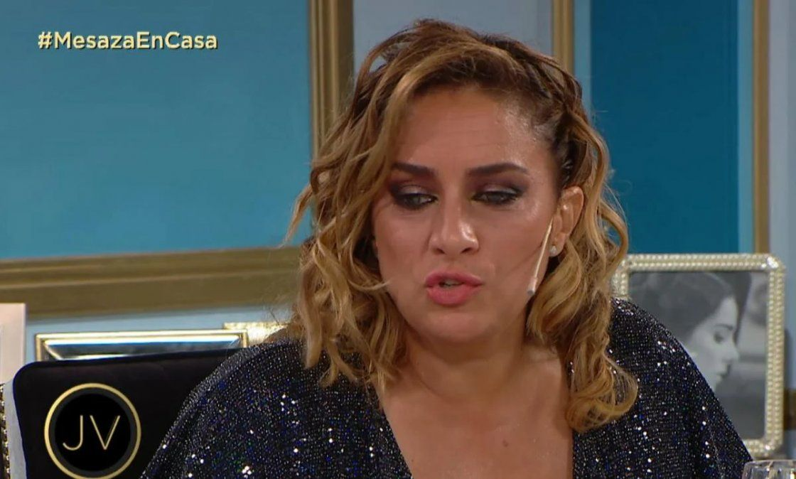 María Julia Oliván reveló que fue acosada por políticos