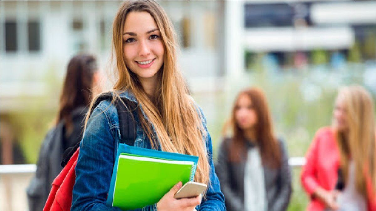 3 países europeos a los que podés ir a estudiar gratis y además te pagan
