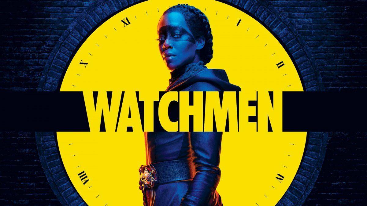 Watchmen, con 26, domina las nominaciones a los premios Emmy