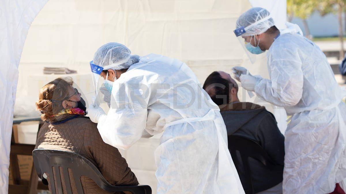 El Ministerio de Salud de Santa Fe informó los casos de coronavirus detectados y las muertes que tuvieron lugar en las últimas 48 horas.