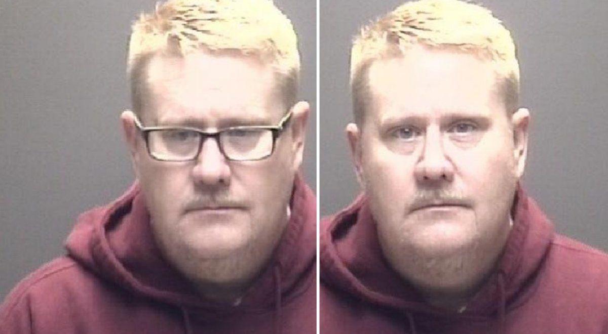 Mató a su esposa y grabó un video para disculparse con sus hijos