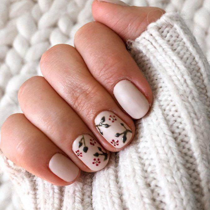 Cómo fortalecer las uñas con remedios naturales.