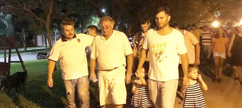 Progreso, otra vez de luto: falleció Horacio, el papá de Emiliano Sala