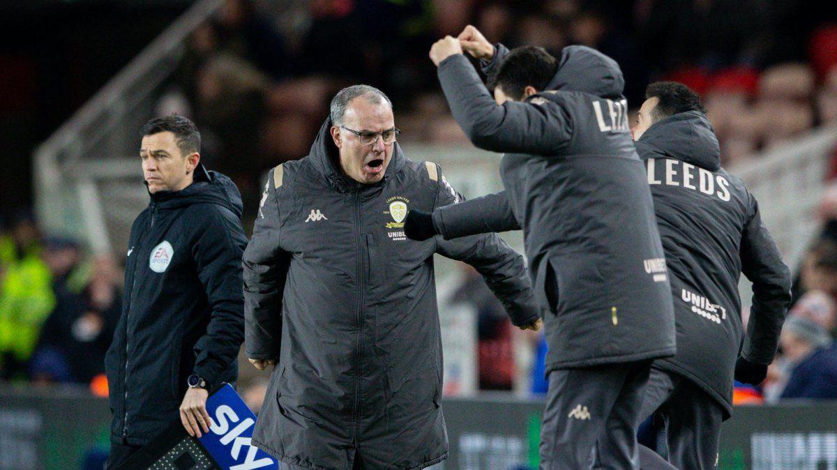 El primer refuerzo para el Leeds de Marcelo Bielsa podría ser su compatriota Juan Foyth.