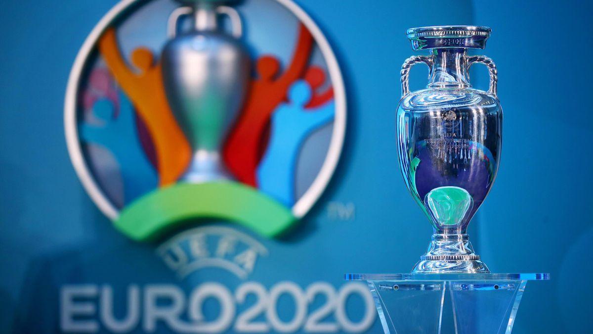 Para agendar: los 51 partidos de la Euro 2020