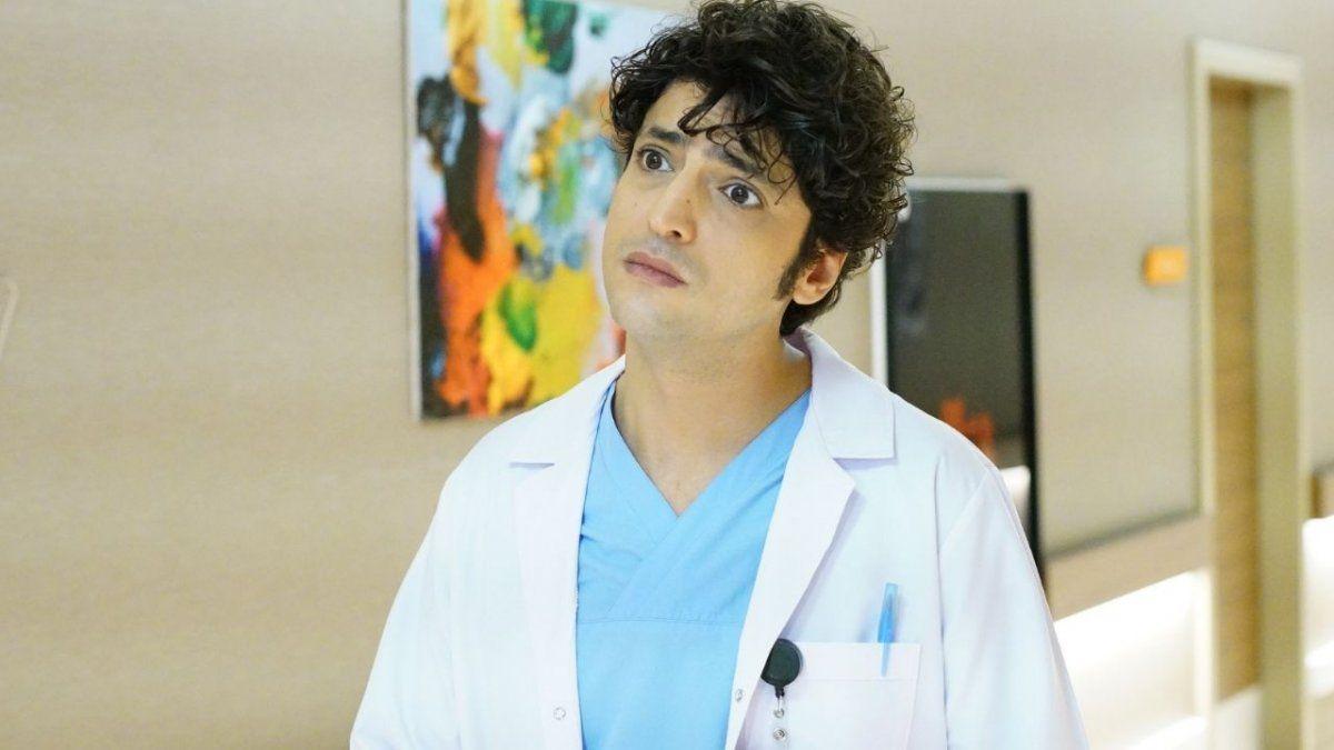 Doctor Milagro: la historia que marcó un antes y un después en la interpretación de Taner Ölmez