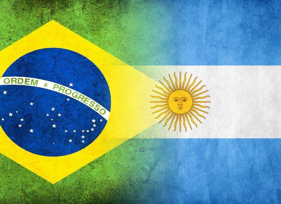 La relación comercial con Brasil representa un 16% del total del intercambio comercial argentino en lo que va del año.
