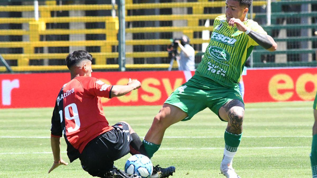 Colón buscará seguir en la senda positiva en la Copa de la Liga Profesional. Enfrentará a Independiente a partir de las 17 horas.