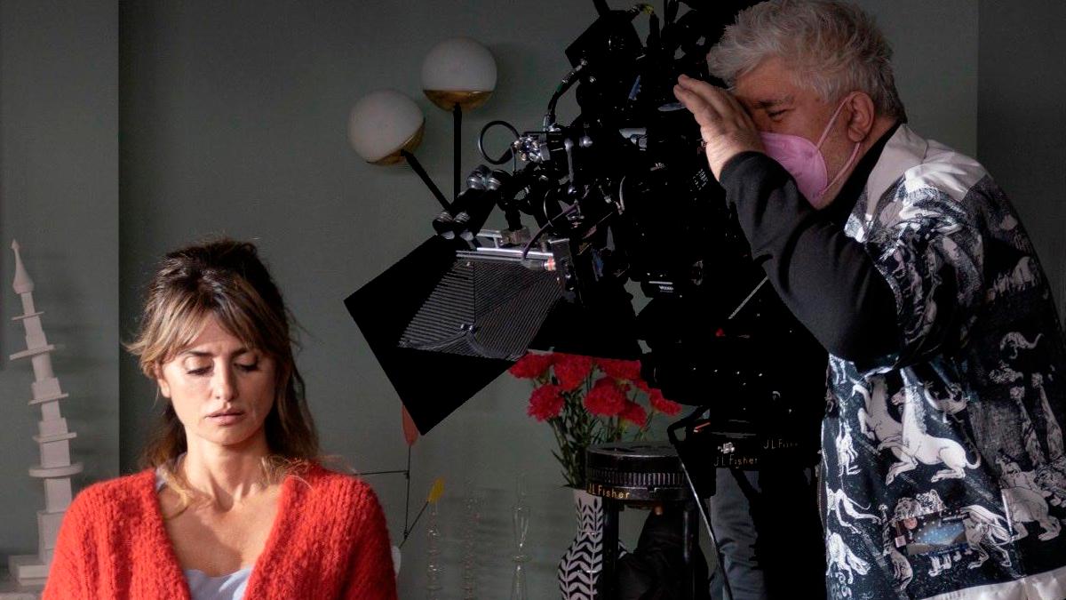 """""""Nací como director de cine en 1983 en Venecia y 38 años después me llaman para inaugurar el Festival. No puedo explicar la alegría y el honor y cuánto significa esto para mí sin caer en la complacencia. Estoy muy agradecido al Festival por este reconocimiento y espero estar a la altura"""