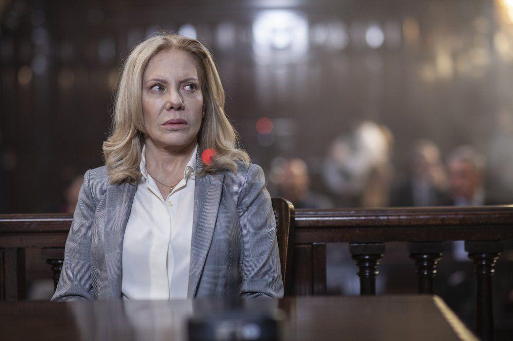 Crímenes de familia representará a la Argentina en los Premios Goya