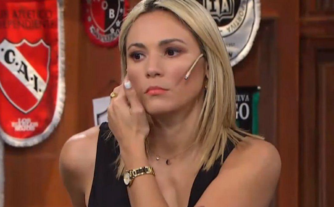 Rocío Oliva será denunciada penalmente por Vanesa Carnevale.
