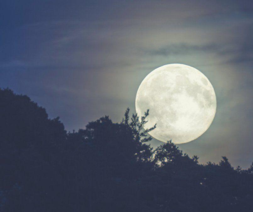 La Luna Llena afectará la vida amorosa de los signos del zodiaco en agosto