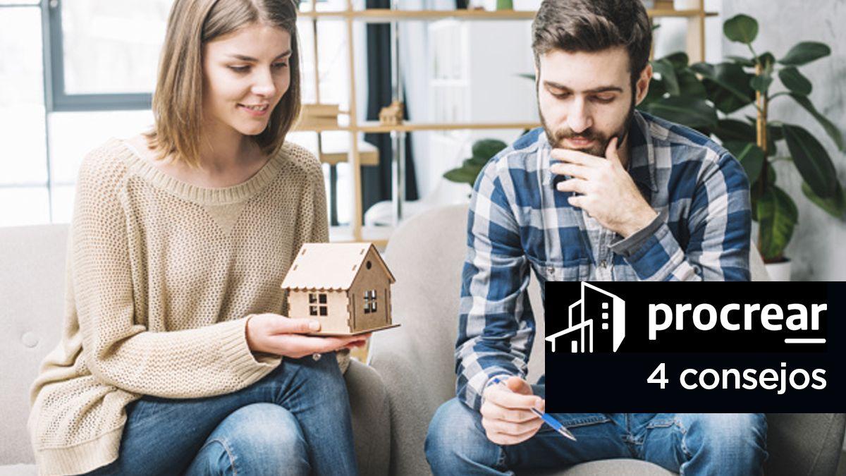 Los créditos hipotecarios Procrear poseen ciertos requisitos a cumplir pero