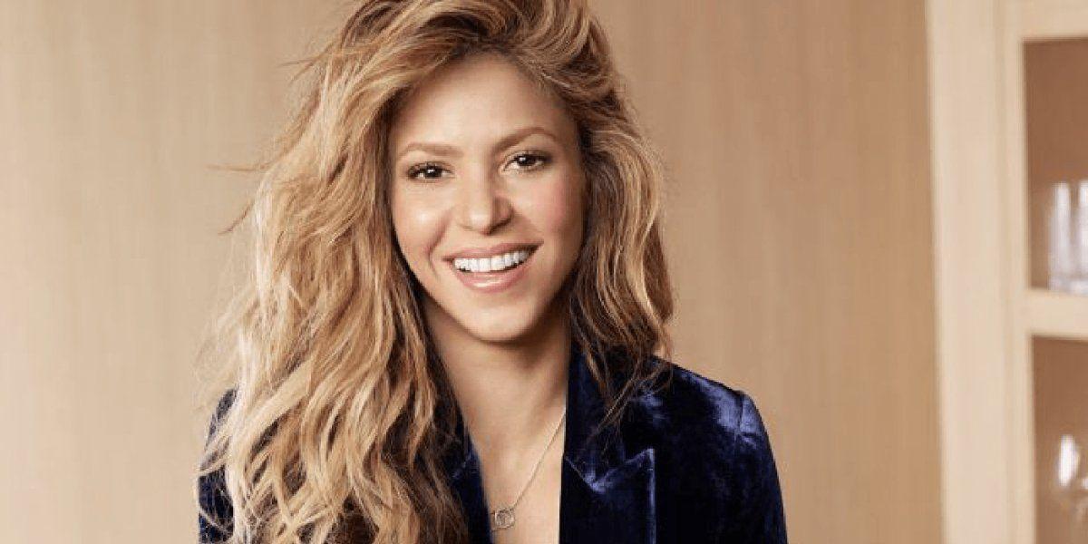 Shakira vendió todos los derechos de sus canciones por la falta de conciertos.