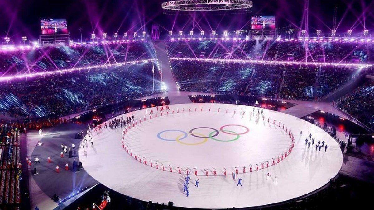 Este viernes se hará la ceremonia inaugural de los Juegos Olímpicos de Tokio 2020