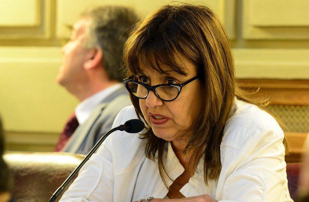 """Los antecedentes del juez Martelossi: """"Si tenemos pruebas suficientes, vamos a pedir el jury"""""""