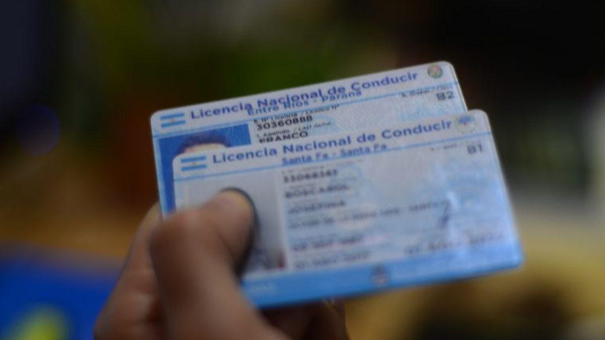 A partir de octubre la Licencia de Conducir se podrá tramitar en la Estación Belgrano de Santa Fe.