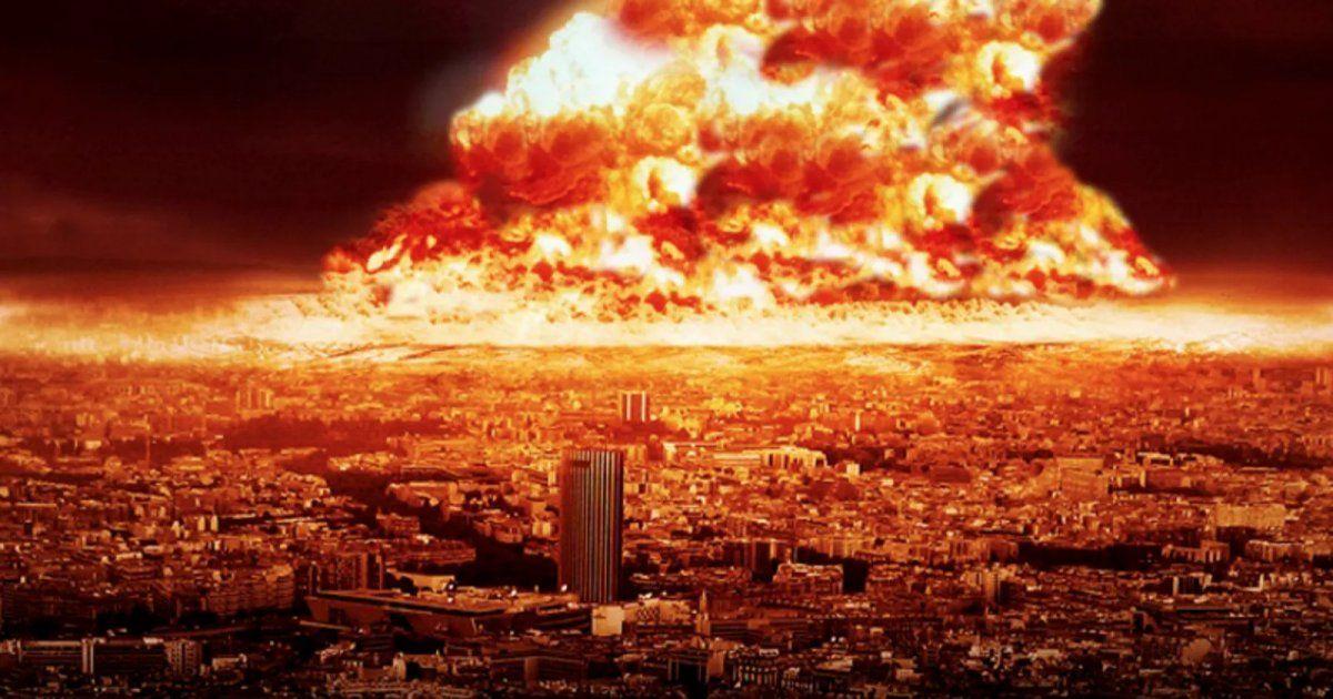 Calculan el choque del asteroide Apofis contra la Tierra: sería como miles de bombas atómicas