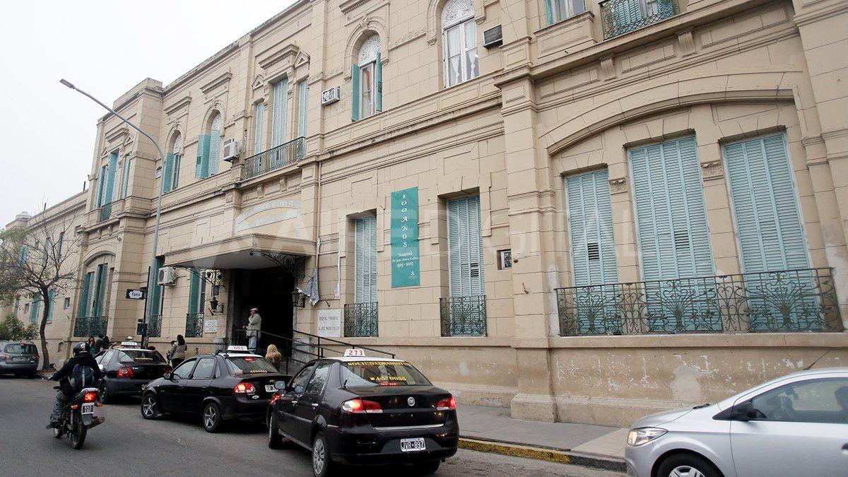 Hospital Cullen