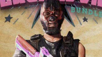 Call of Duty suma la lucha libre para celebrar el Día de la Independencia de México