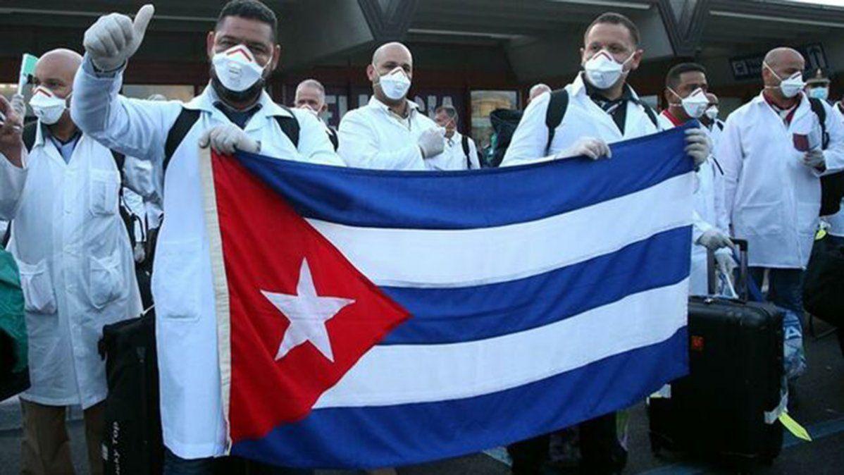 Cuba informó que comenzó a producir a gran escala una de las vacunas que está desarrollando completamente en el país contra el coronavirus