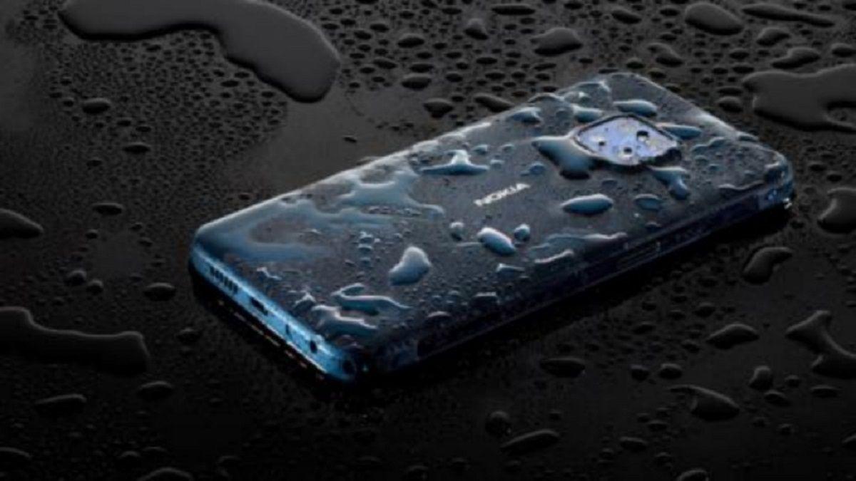 Nokia XR20: se lanzará el celular que resiste a casi todo