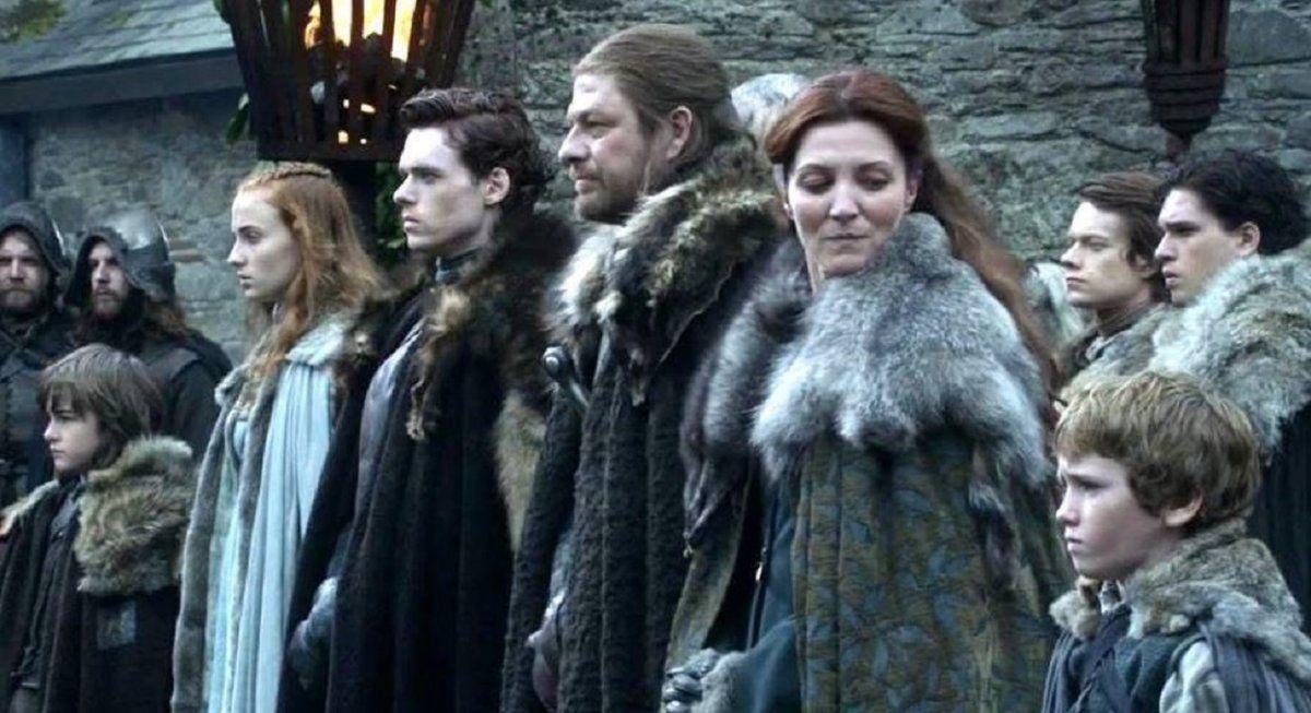 Game of Thrones lanzó un impactante tráiler de la temporada 8 por su aniversario.