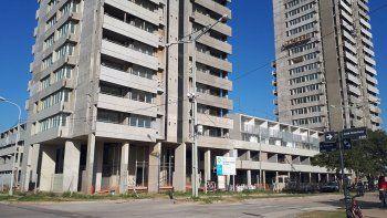 Se trata de viviendas que están en proceso de construcción y que se estima estarán listas para ser entregadas entre los meses de octubre y noviembre.