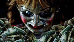 En honor a la próxima temporada espeluznante, en FinanceBuzz nos morimos de ganas desaber si las películas de terror de alto presupuesto generan sustos más fuertes que las de bajo presupuesto,indicó la compañía en un comunicado