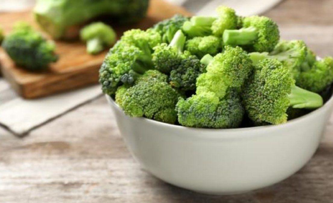 Una opción para consumri esta verdura