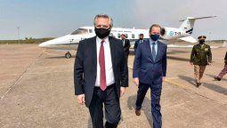 La intención del Gobierno en este viaje es iniciar la renegociación del pago con el Club de París por unos 2.400 millones de dólares, que vence el 30 de mayo y el refinanciamiento de los 45.229 millones de dólares de deuda con el Fondo Monetario Internacional (FMI).