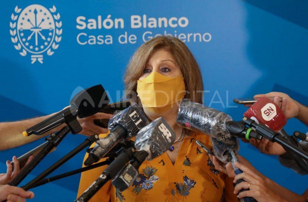 Escuela pospandémica: la ministra de Educación confirmó que en Santa Fe las clases serán presenciales y virtuales este 2021