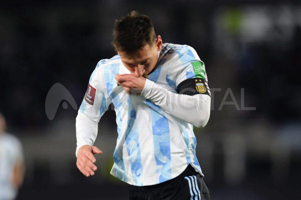 La Selección Argentina ya conoce las fechas en que jugará por las Eliminatorias Sudamericanas en octubre.