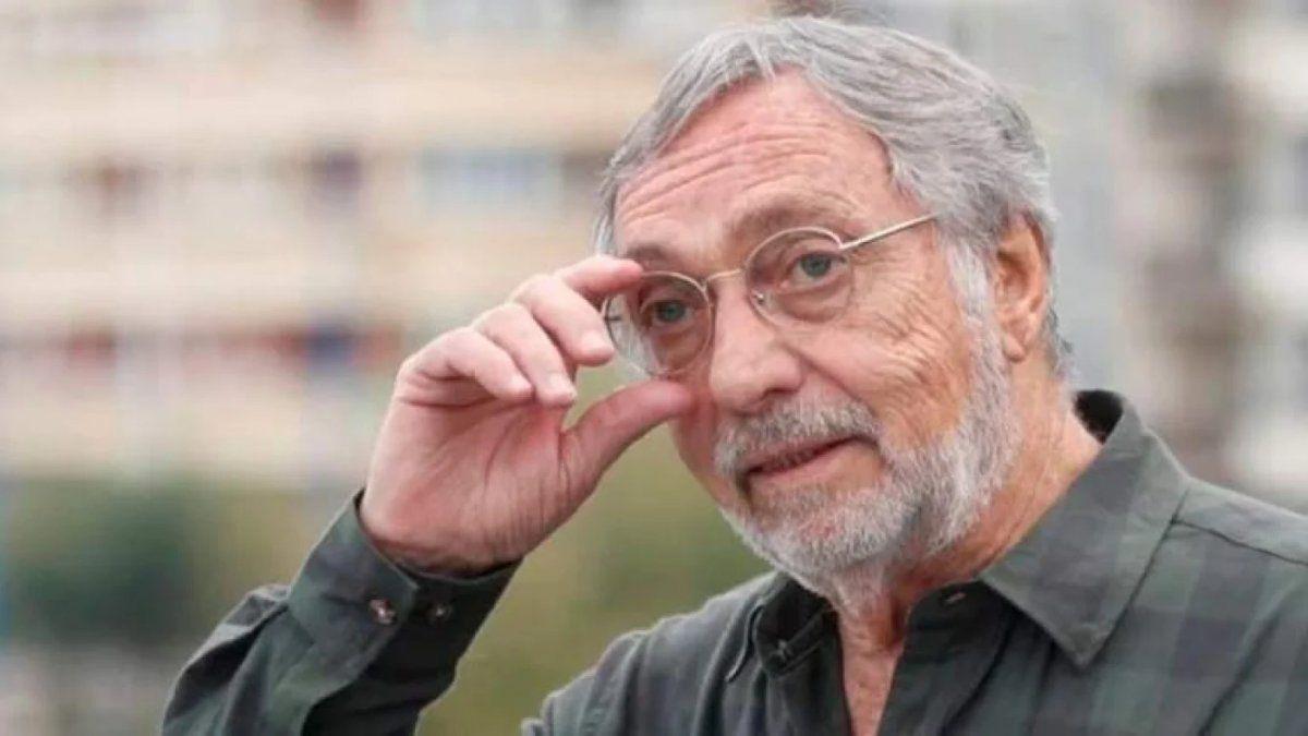 Luis Brandoni fulminó al Gobierno: Han perdido la vergüenza del todo