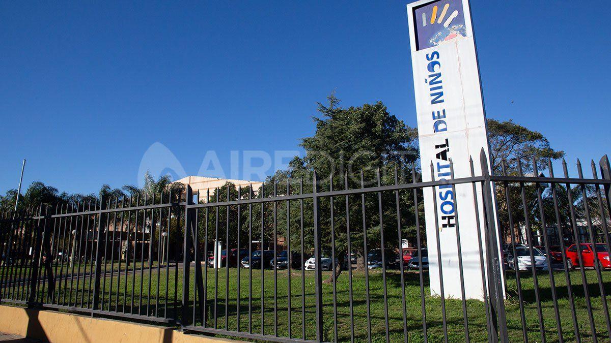 Hospital de Niños