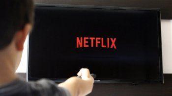 Netflix: truco para descubrir si alguien está usando tu cuenta