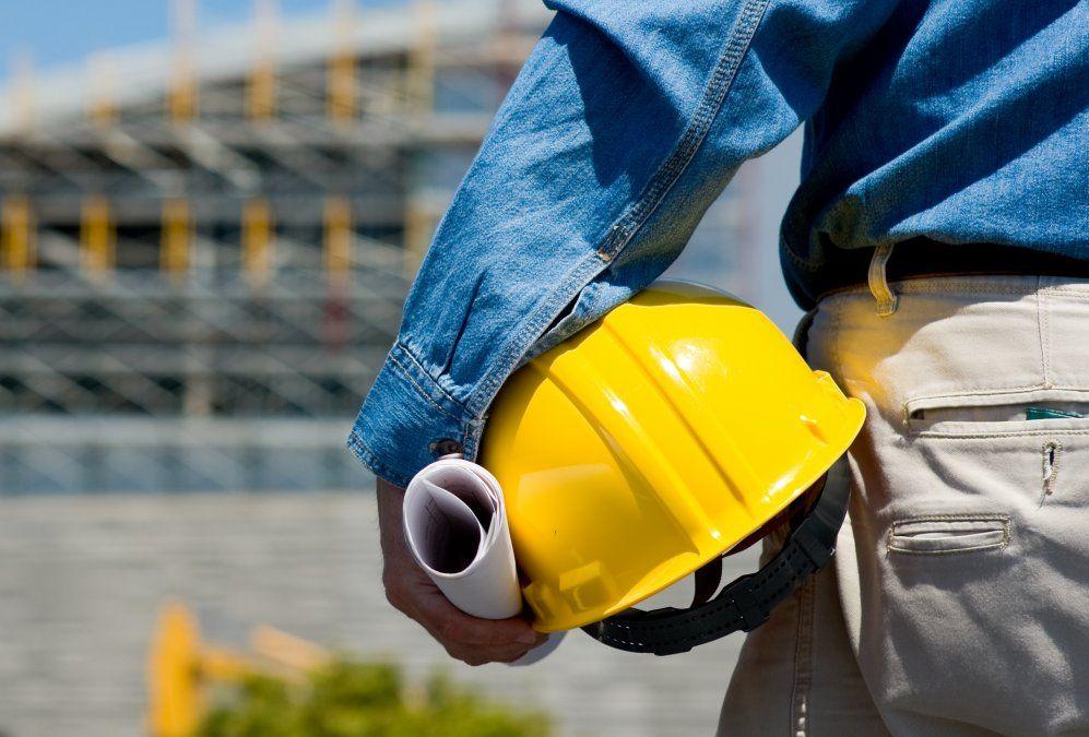 Las obras de construcción de baja escala aparecen entre las actividades que serán flexibilizadas en las próximas horas en los grandes conglomerados de la provincia de Santa Fe.