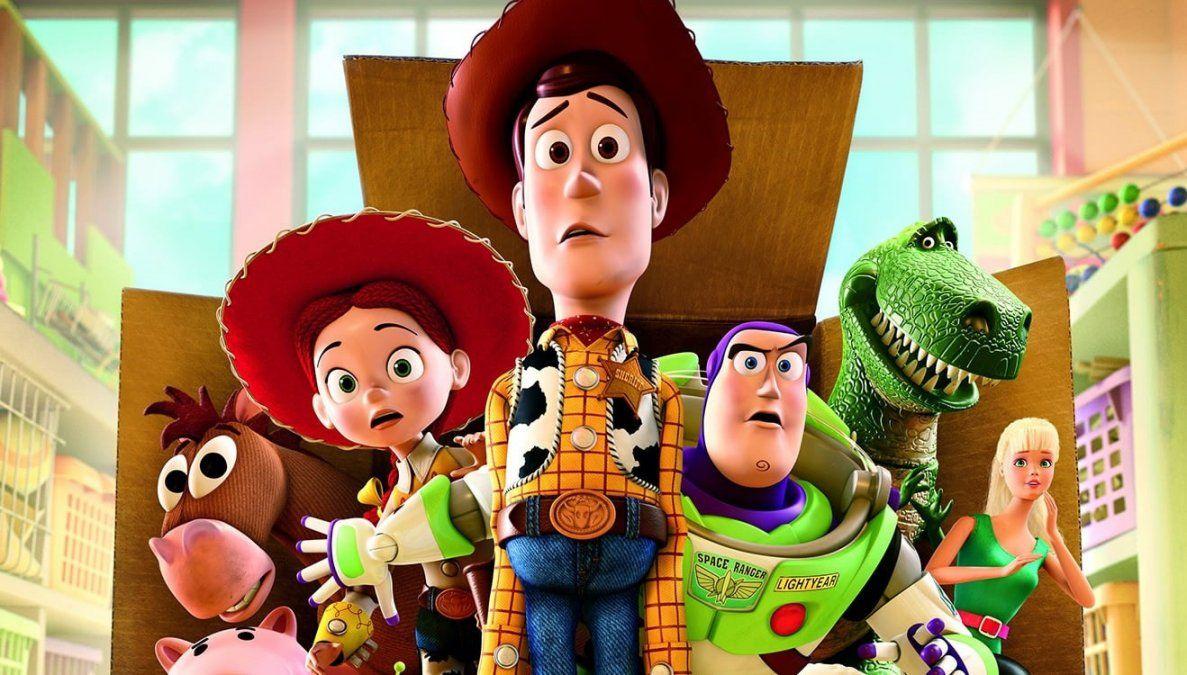 Toy Story estuvo cerca de ser cancelada ¿por qué?