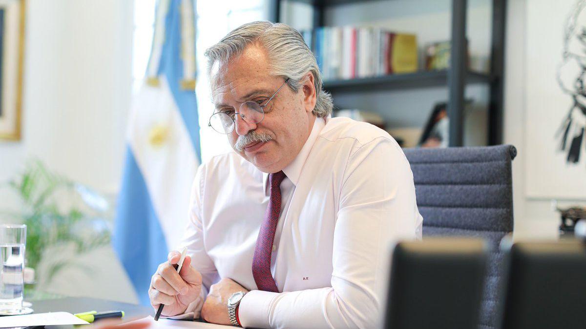 El Gobierno argentino reconocerá el informe sobre la violación de derechos humanos en Venezuela.