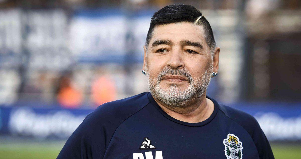 La justicia de San Isidro concedió este lunes la eximición de prisión al psicólogo Carlos Ángel Díaz