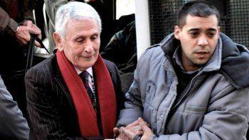 Un tribunal concedió el arresto domiciliario al represor Etchecolatz
