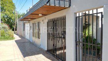 Asesinaron a un hombre de 65 años en la puerta de su casa: Callejón Funes 5400