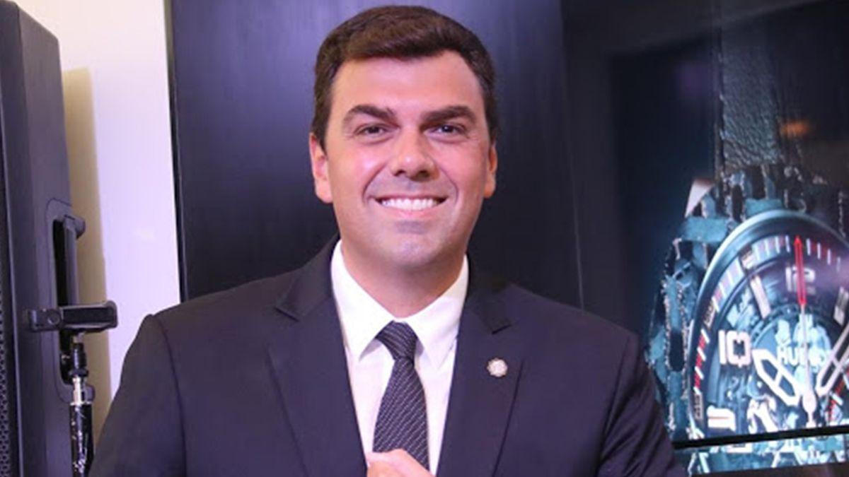 Marcos Trovato