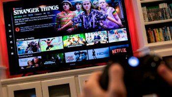 Netflix: estas son las 10 series y películas más vistas
